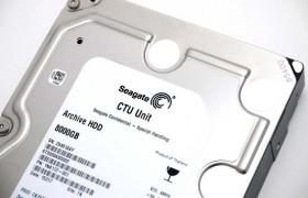 企业级硬盘与普通硬盘区别在哪?
