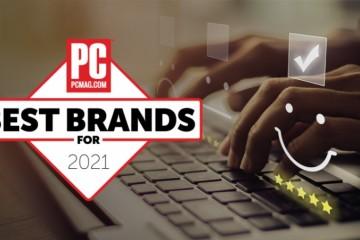 2021年PC Mag最佳科技品牌榜单出炉:一加再次斩获最佳智能手机品牌奖