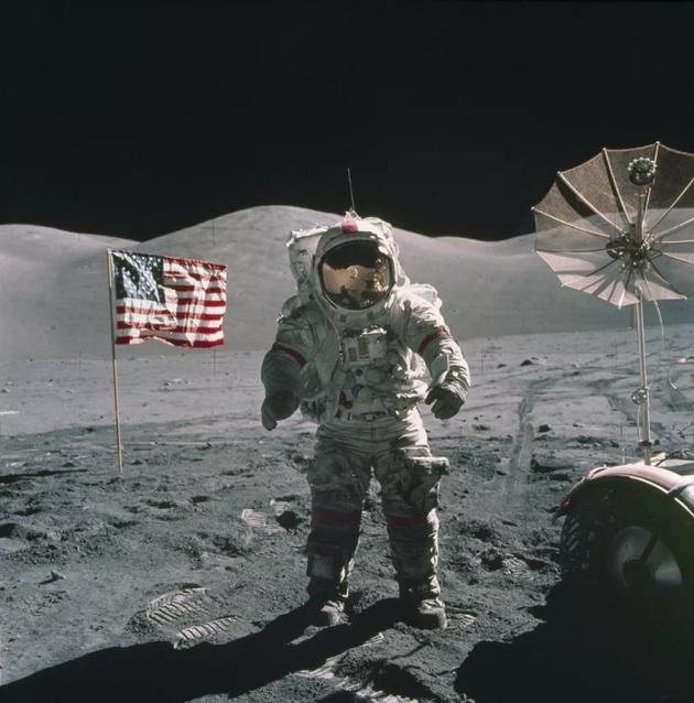 为什么美国宇航局计划让女性登上月球