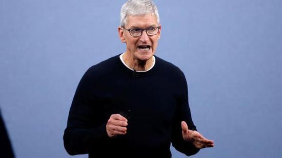 苹果将重新批准社交平台Parler上架曾因冲击国会事件遭删除