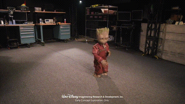 迪士尼挖角波士顿动力耗时3年打造漫威英雄机器人11复刻效果堪比CG