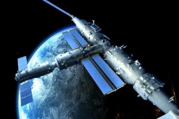空间站系统总师这就是中国方案