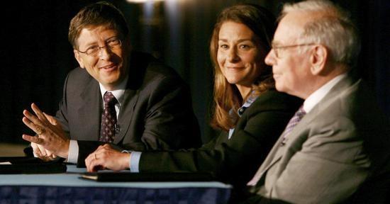 比尔与梅琳达盖茨基金会考虑引入外部董事