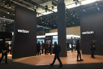 美国电信运营商Verizon公布2021年Q2财报受益于5G需求收入超出预期
